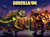 Godzilla (Jan de Bont)