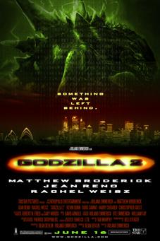 Godzilla 2 2000 by ambientzero-d6g255n
