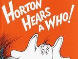Dr. Seuss' Horton Hears a Who! (Tim Burton film)