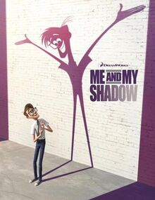 Meandmyshadow