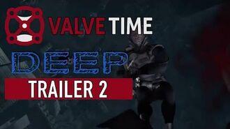 DEEP Teaser Trailer 2 - Source Engine Animated Film