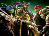 Teenage Mutant Ninja Turtles 3 (2010s)