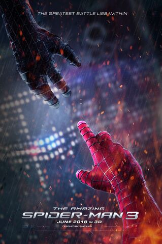 File:The Amazing Spider-Man 3 Poster.jpg