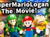 The SuperMarioLogan Movie!