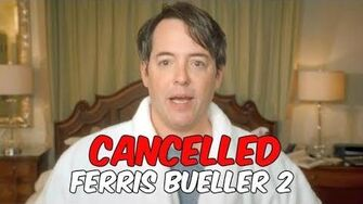 Ferris Bueller 2 Another Day Off- The Cancelled Sequel Cutshort-1583784377