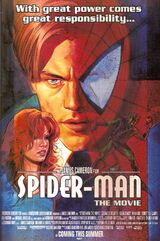 James Cameron's Spider-Man