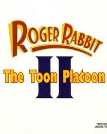 Roger rabbit 2 the toon platoon