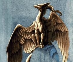 White-feather-dragon