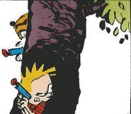 Calvin&HobbesGunFight