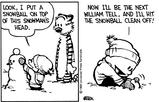 Snowman- Generic snowman 4