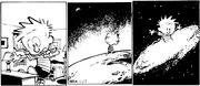 Calvin the Giant 2