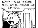 Calvin's Unethicated Duplicates