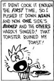 Burnedtoast