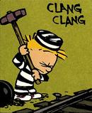 Convict Calvin