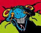 Alien- Zorg Queen 1