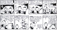 Calvin & Hobbes Early Version Full