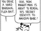 Amazon-Babe