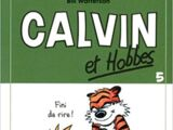 Calvin and Hobbes in Translation