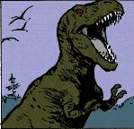 Tyrannosaurus Unnamed 5