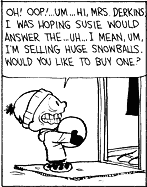 Susie's Mom
