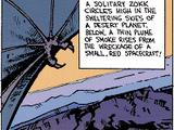 Zokk (alien)