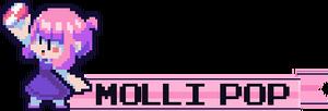 Molli button