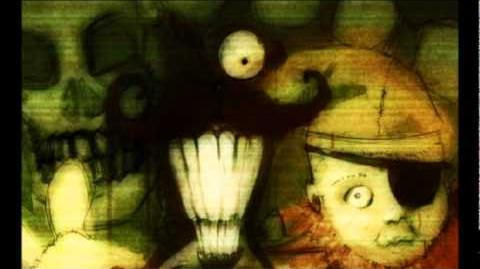 Candle Cove (Unofficial Theme)
