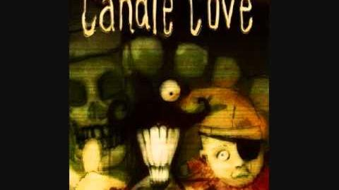 Candle Cove (Unofficial Theme) WITH LYRICS