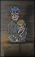 Poppy and milo candle cove
