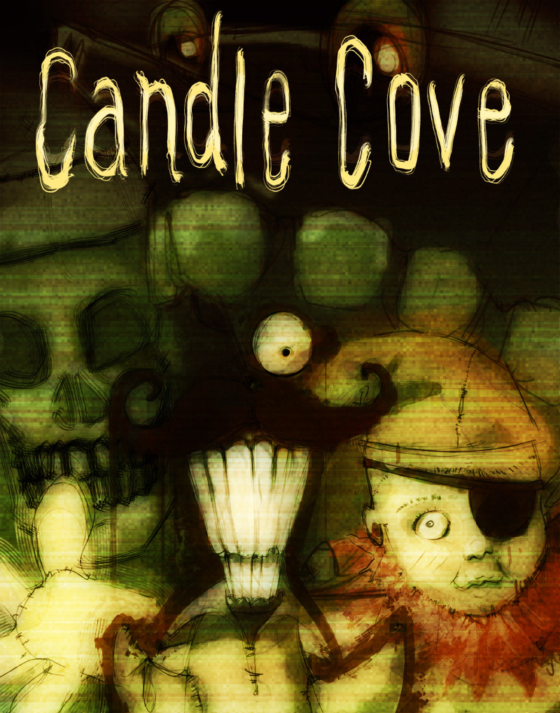 Candle Cove Tv Show Candle Cove Wiki Fandom Powered