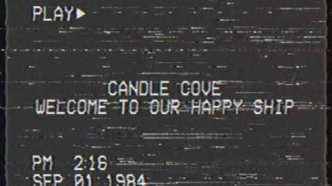 Candle Cove Pilot First look