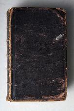 2010 1108 - Old Books 1