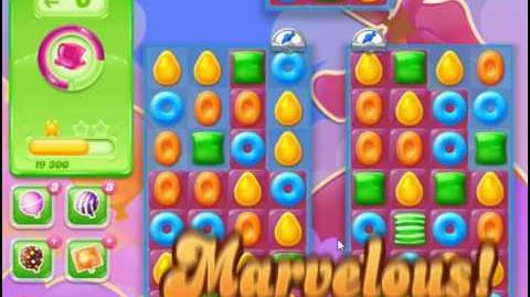 Candy Crush Jelly Saga Level 48 NO BOOSTER