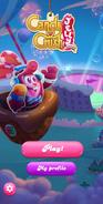 Candy Crush Jelly Saga Main menu 3 (portrait)