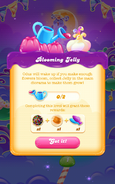 Birthday Bash Blooming Jelly Level Info 2