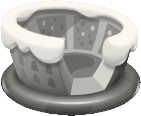 Saga arena pin disable
