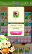 Color Bomb Lollipop Hammer instruction 2