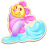 Puffler levels icon