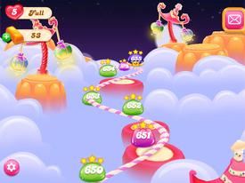 Jellytastic Fun Park Map 3