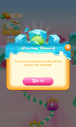 Save Misty Frosting Cleared Info