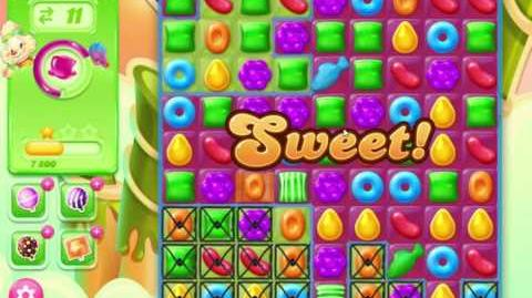 Candy Crush Jelly Saga Level 319
