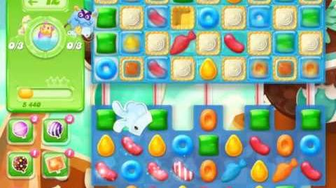 Candy Crush Jelly Saga Level 359 - NO BOOSTERS
