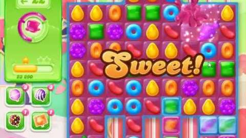 Candy Crush Jelly Saga Level 379 - NO BOOSTERS