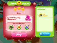 Jelly hard level description web