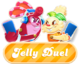 Jelly Duel icon