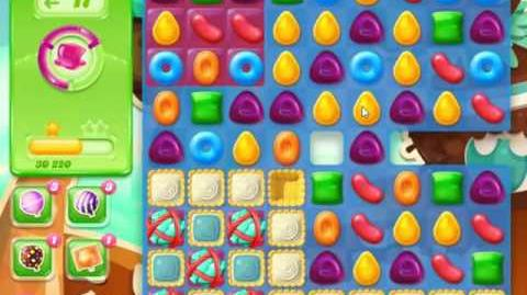 Candy Crush Jelly Saga Level 360 - NO BOOSTERS