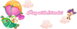 Jenny-Play with friends