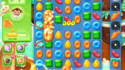 Candy Crush Jelly Saga Level 357