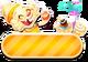 Cupcake Marathon Icon