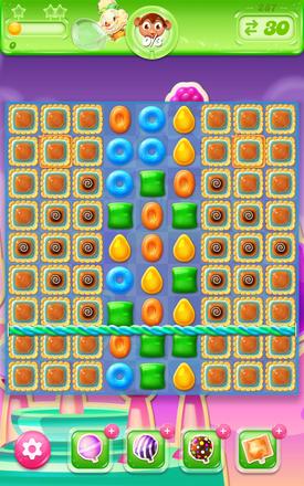 Level 287 Mobile V1